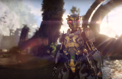 Anthem, VIP Demo Guide, Vinyl Skin, Rewards