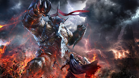 Lords of The Fallen UHD