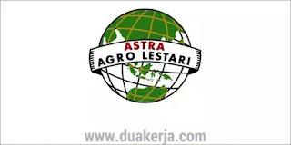 Lowongan Kerja PT Astra Agro Lestari Tbk Besar Besaran 2019