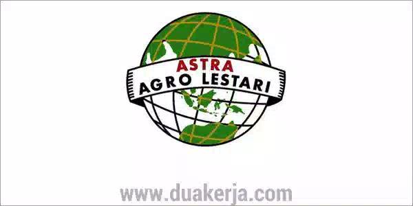 Lowongan Kerja PT Astra Agro Lestari Tbk Tahun 2019
