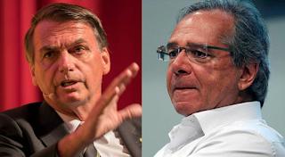 Guru de Bolsonaro, Paulo Guedes é apontado como beneficiário de fraude milionária na Bolsa