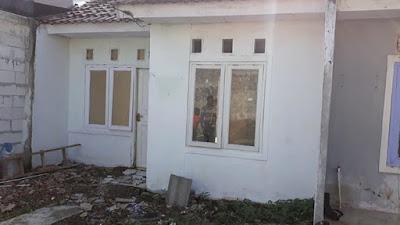 Over kredit Rumah Babelan Bekasi Perum Pondok AFI Angsuran 700 Ribuan