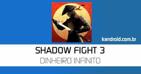 Shadow Fight 3 Apk Mod + Data v1.9.4 [Dinheiro/Money]