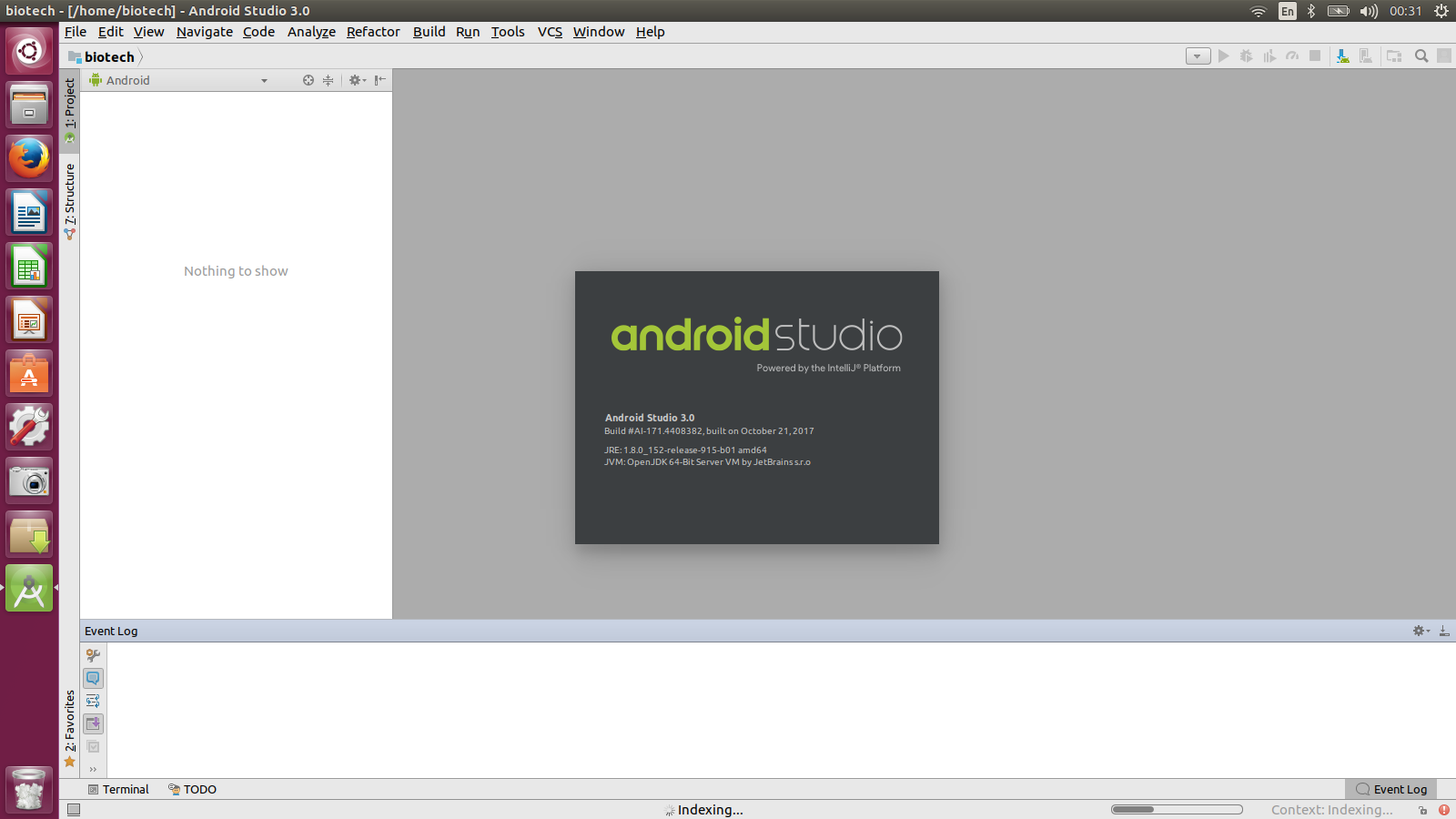 install font in android studio