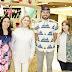 """Downtown Center celebra el mes de febrero con la campaña institucional """"Ponemos a Brillar la Paria"""""""