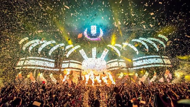 Ultra Music Festival em Miami