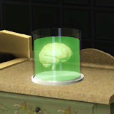 SIM Remains : Brain Canister- Preview Image