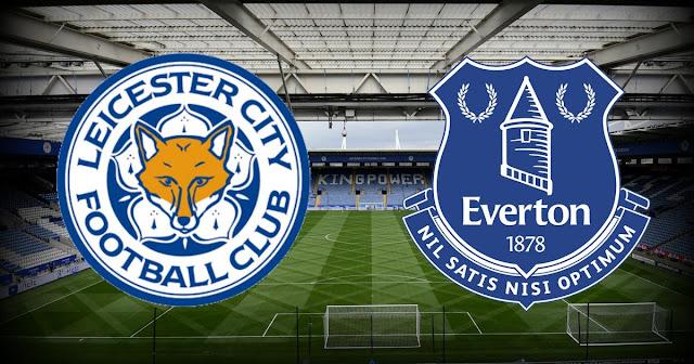 Leicester vs Everton Full Match & Highlights 29 October 2017