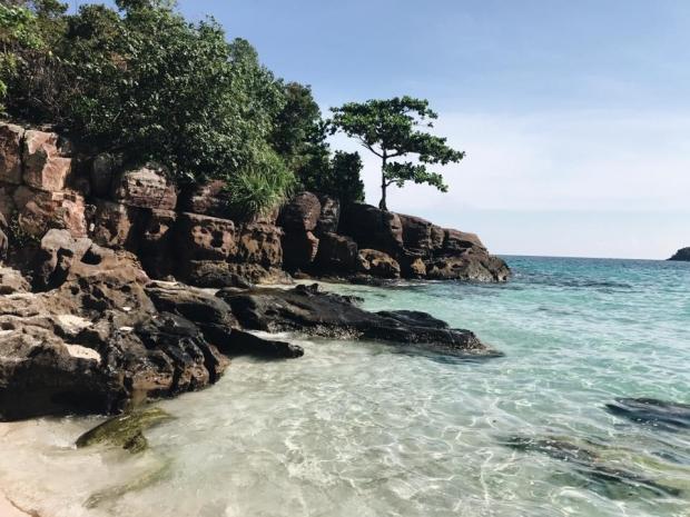 'Đảo hoang Robinson' ngay giữa Phú Quốc đẹp tựa thiên đường không phải ai cũng biết - Ảnh 7