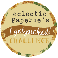 eclectic Paperie winner