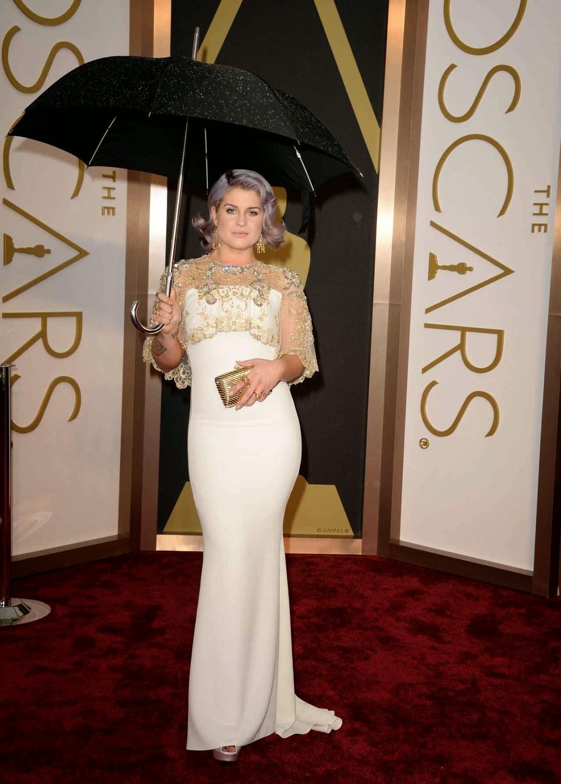 Las Novias de los Oscars 2014.