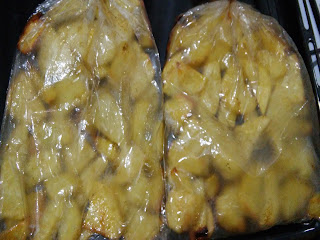 fırın torbasında yemek tarifi