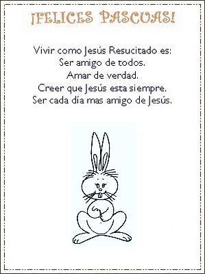 Tarjetas De Pascuas Para Imprimir Recrear Manualidades Arte