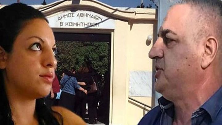 Νέες αποκαλύψεις από τον πατέρα της Δώρας Ζέμπερη- Στην Ευελπίδων ξανά και η μητέρα της- ΒΙΝΤΕΟ