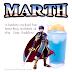 Fire Emblem: Marth