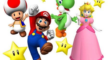 Juegos (Roms) de Mario Bros [3DS] [Español] [Mega] [Mediafire]