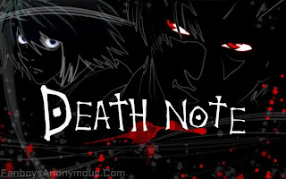 Death Note Episode 1 Subbed