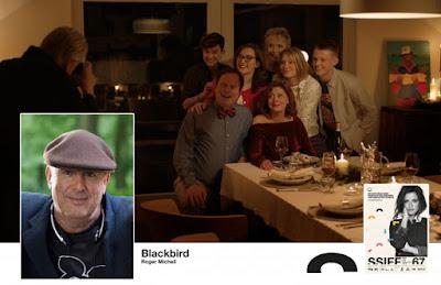 Blackbird inaugurará el 67 Festival Internacional San Sebastián