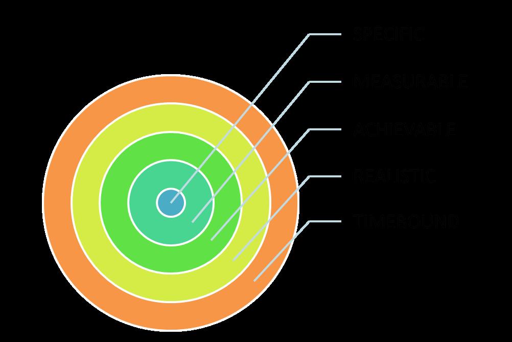 Smartsmart Goal Objectives