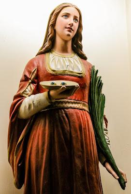 Imagem de Santa Luzia, foto, #1