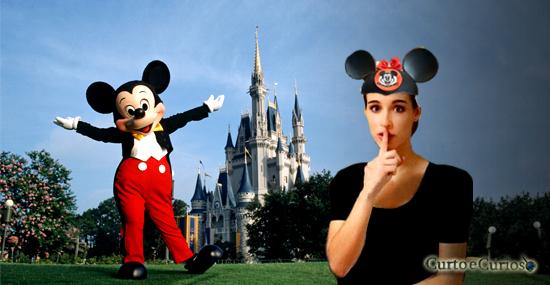 15 coisas estranhas proibidas na Disneylândia que vão te surpreender