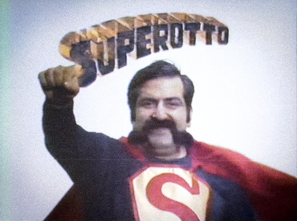 Quacquarella Super8 Supereroe