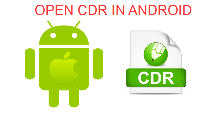 Cara Membuka File Corel Draw CDR di Android dan IOS | 100% ...