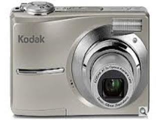 Picture Kodak EasyShare C713 Driver Download