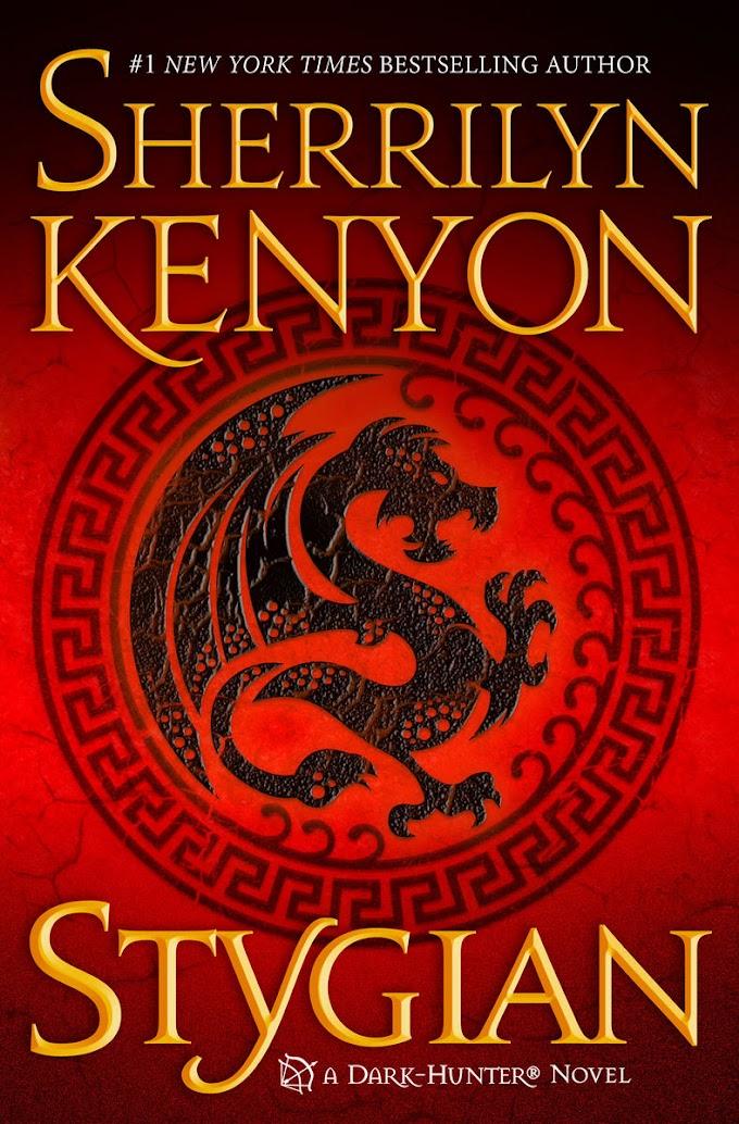 [PDF] Free Download Stygian By Sherrilyn Kenyon