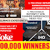 Coca-Cola Best Summer Yet Instant Win Giveaway - 300,000 Winners!! Win Free Coca-Cola Products, $5 Gift Cards, Movie Tickets, Airline Tickets, and Tons Of Local Experience Prizes!. Limit One Entry Per Day. Ends 7/31/18