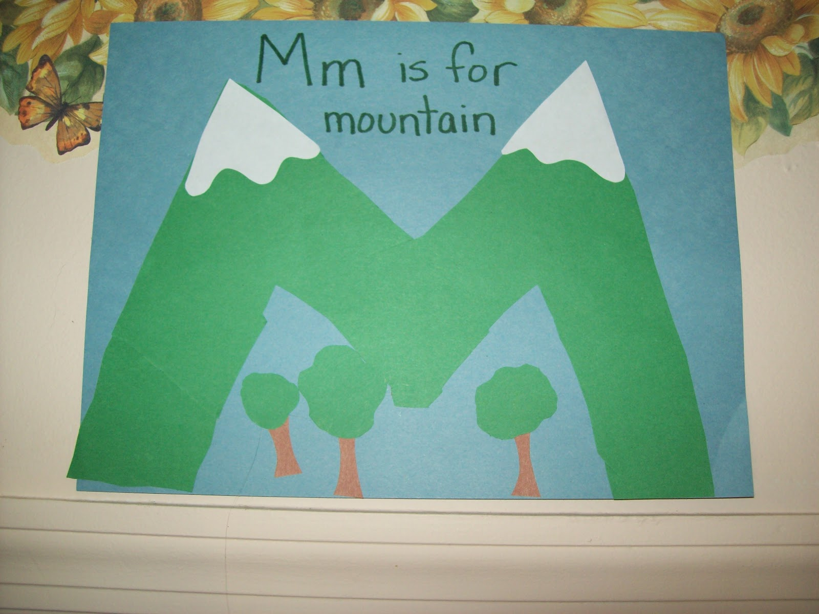 Mouse Theme Preschool Worksheet