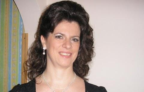 Máthéné Krisztina - Alizetics® Oktató