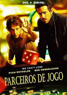 Parceiros de Jogo – Legendado (2015)