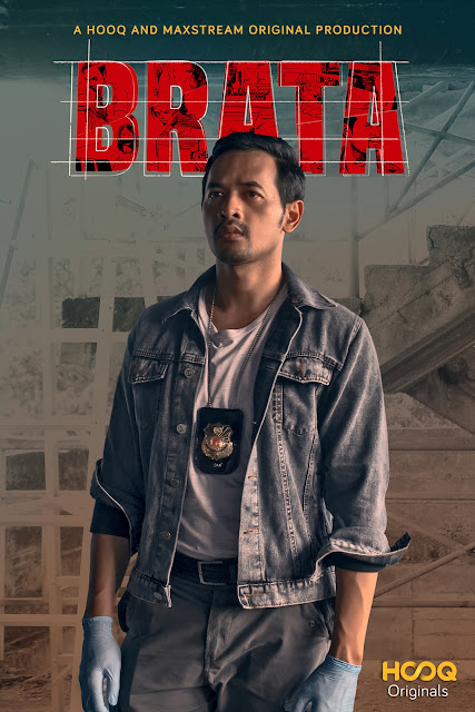 review serial brata di hooq