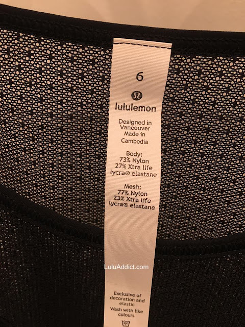 lululemon for-the-run-ss