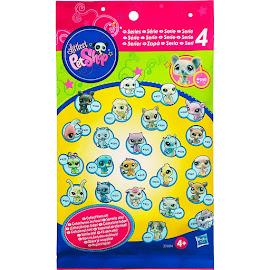 Littlest Pet Shop Blind Bags Seahorse (#2178) Pet