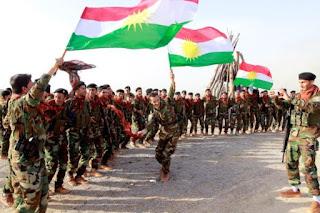 Η ώρα του ανεξάρτητου Κουρδιστάν έφτασε