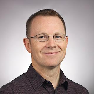 David Page, SecurityMetrics