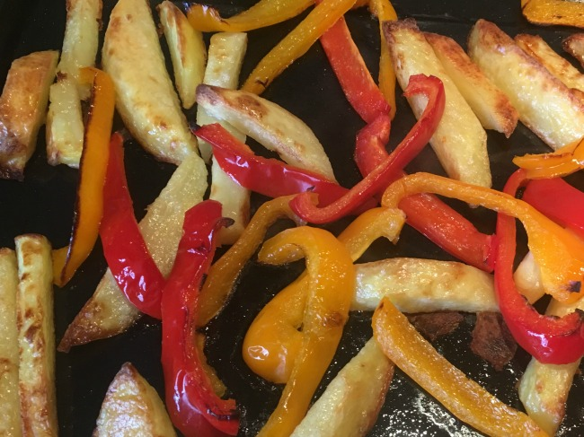 Slimming-World-Weigh-In-#2-and-Best-Recipe-of-the-Week-chips-peppers