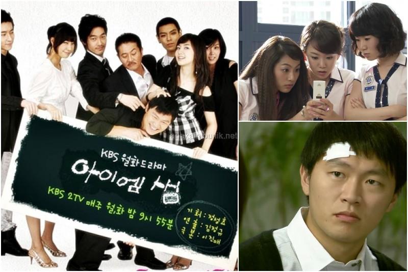 K-Drama Seoul : I am Sam...High School Drama... I Am Sam Korean Drama
