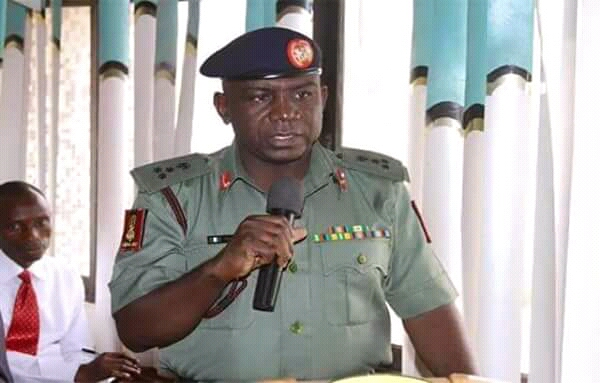 FG Set To Increase NYSC Members' Allowance – DG