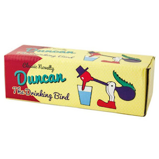 "<a href=""https://www.yellowoctopus.com.au/products/duncan-the-drinking-bird"" onclick=""this.href = 'https://t.cfjump.com/34686/t/11542?Url=https%3a%2f%2fwww.yellowoctopus.com.au%2fproducts%2fduncan-the-drinking-bird';"" rel=""noindex,nofollow"" target=""_blank"">Duncan The Drinking Bird</a>"