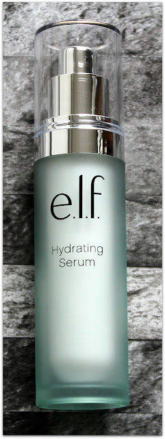 Elf skincare hydrating serum