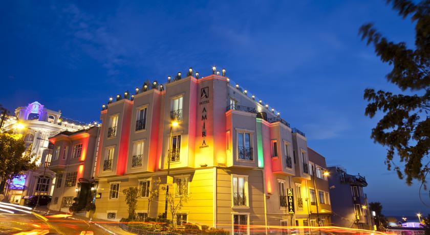 فندق أميرة أسطنبول