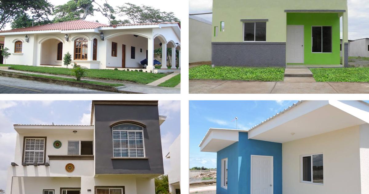 Qu debo saber antes de comprar una casa en nicaragua - Antes de comprar una casa ...