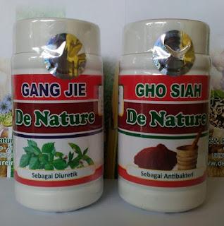 Obat Herbal Alami yang Paling Ampuh Mengatasi Kencing Nanah
