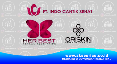PT Indo Cantik Sehat Pekanbaru