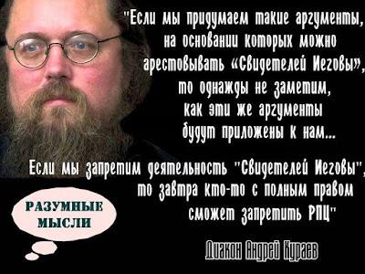 страх РПЦ