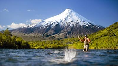 Turismo en Chile – Pesca en Chile