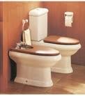 تركيب المراحيض والشطافات المختلفة PDF